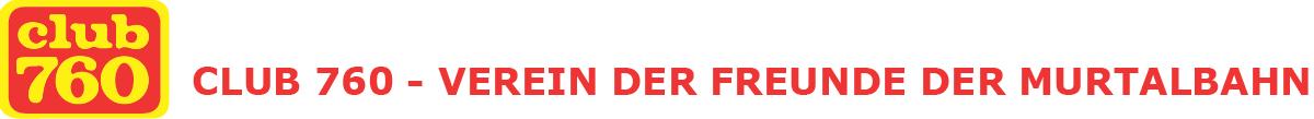 CLUB 760 Logo